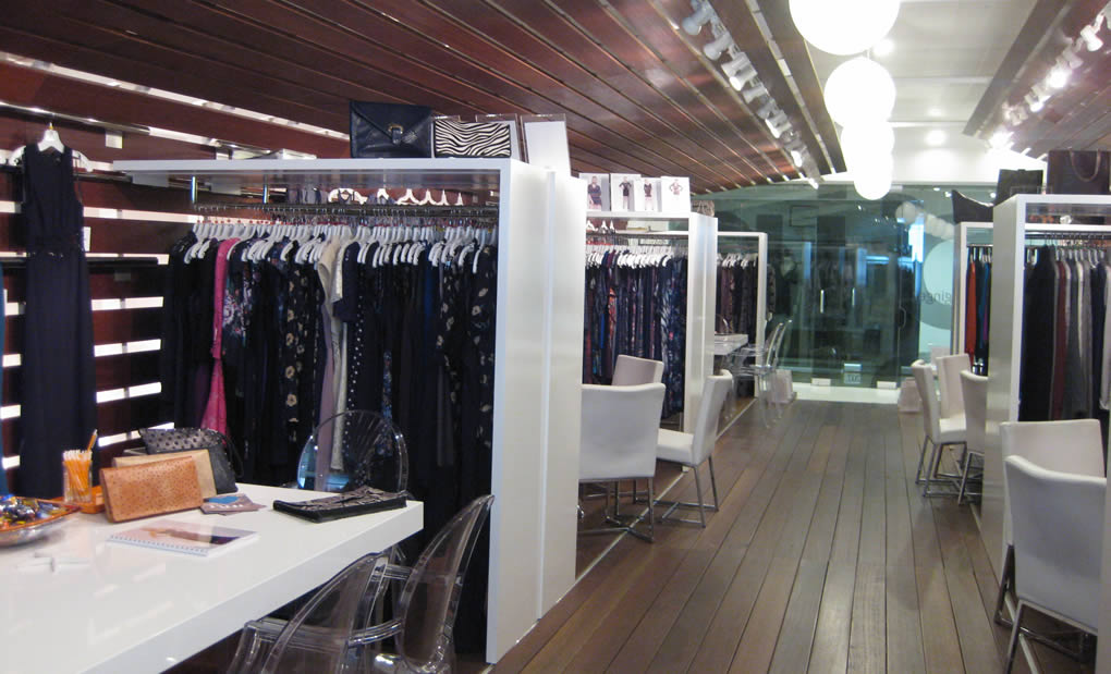 Fashion Designers In Los Angeles Ca