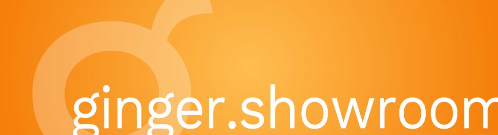 Ginger Showroom